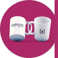 Capélio | Offre créateur-repreneur